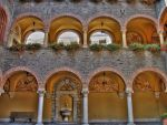 Bellinzona Rathaus