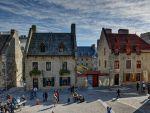 Altstadt von Quebec